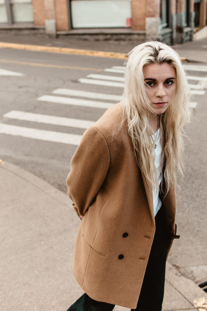 Lynn Gunn of PVRIS